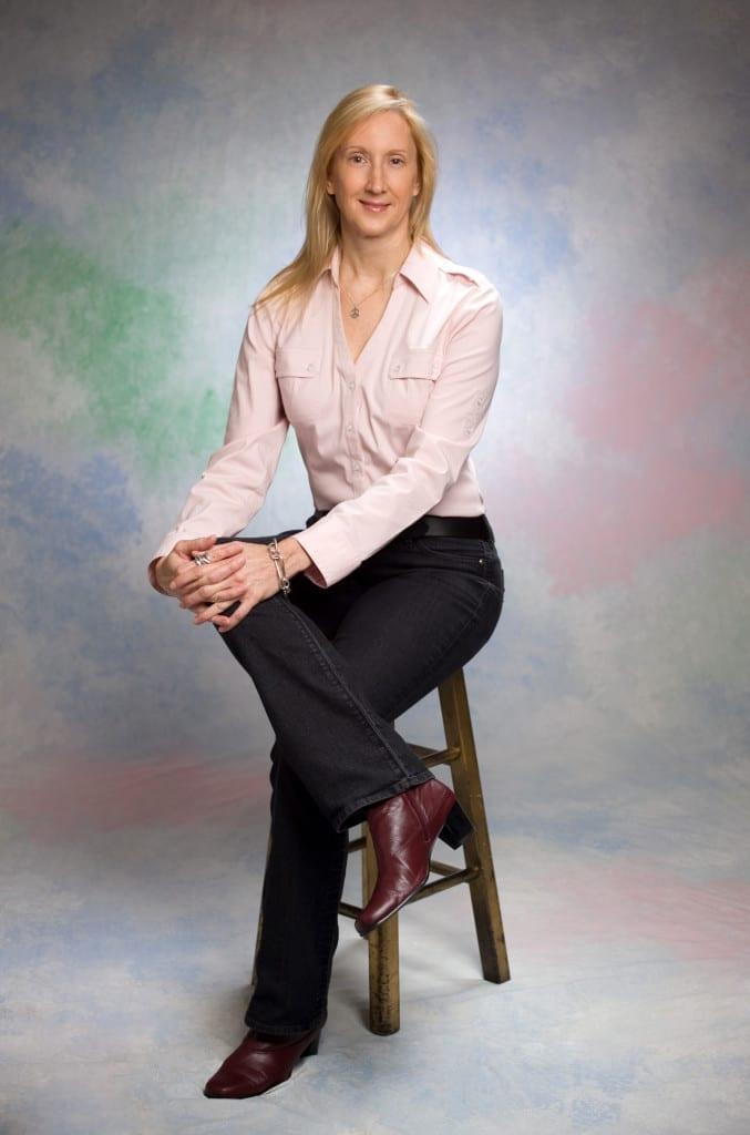 Jill Loree_sitting
