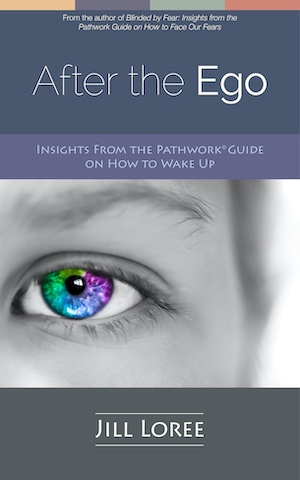 After the Ego is a book that shows us how to wake up.